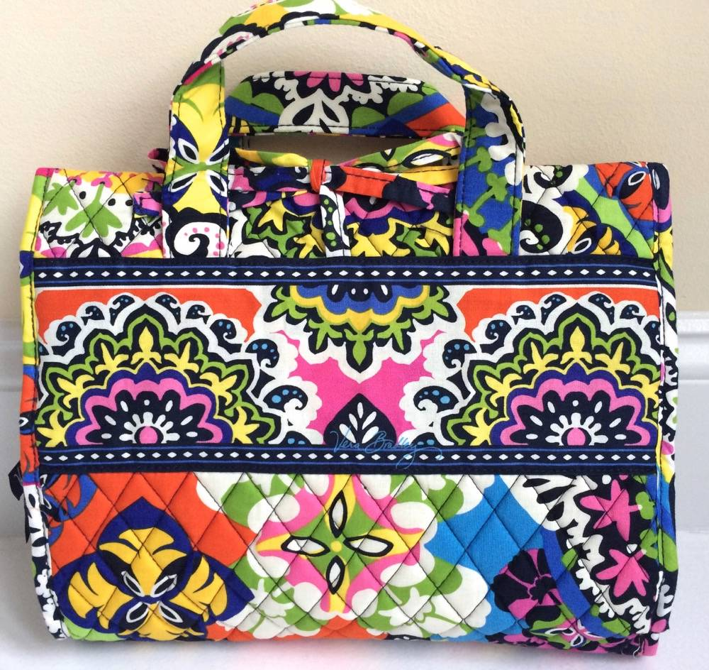 Hanging Travel Bag Vera Bradley