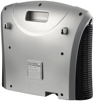 Uv Hepa Air Purifier Air Center