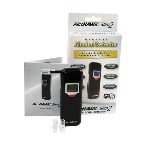 alcohawk breathalyzer