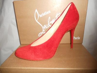 Do Christian Louboutin Shoes Run Small