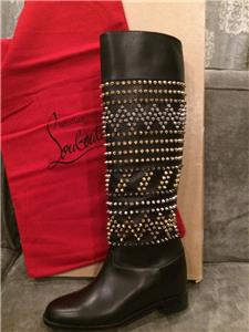 christian louboutin rom chic
