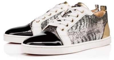 001a10564dc official store christian louboutin black high top sneaker instructions  b8071 5c9d7