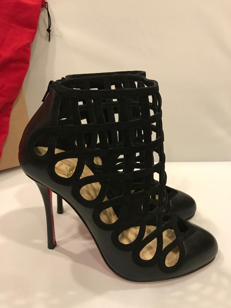 size 40 7df3c 120fa coupon code for christian louboutin caged sandals singapore ...