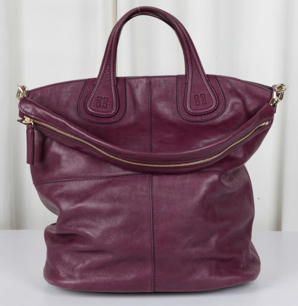 4b9e33d30c49 Givenchy Parfums Bag Ebay