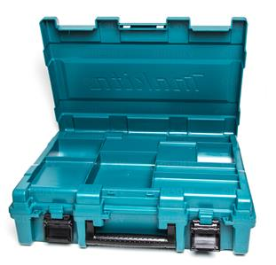 Makita Case Suits Dhp481 Drill Impact Driver 4x