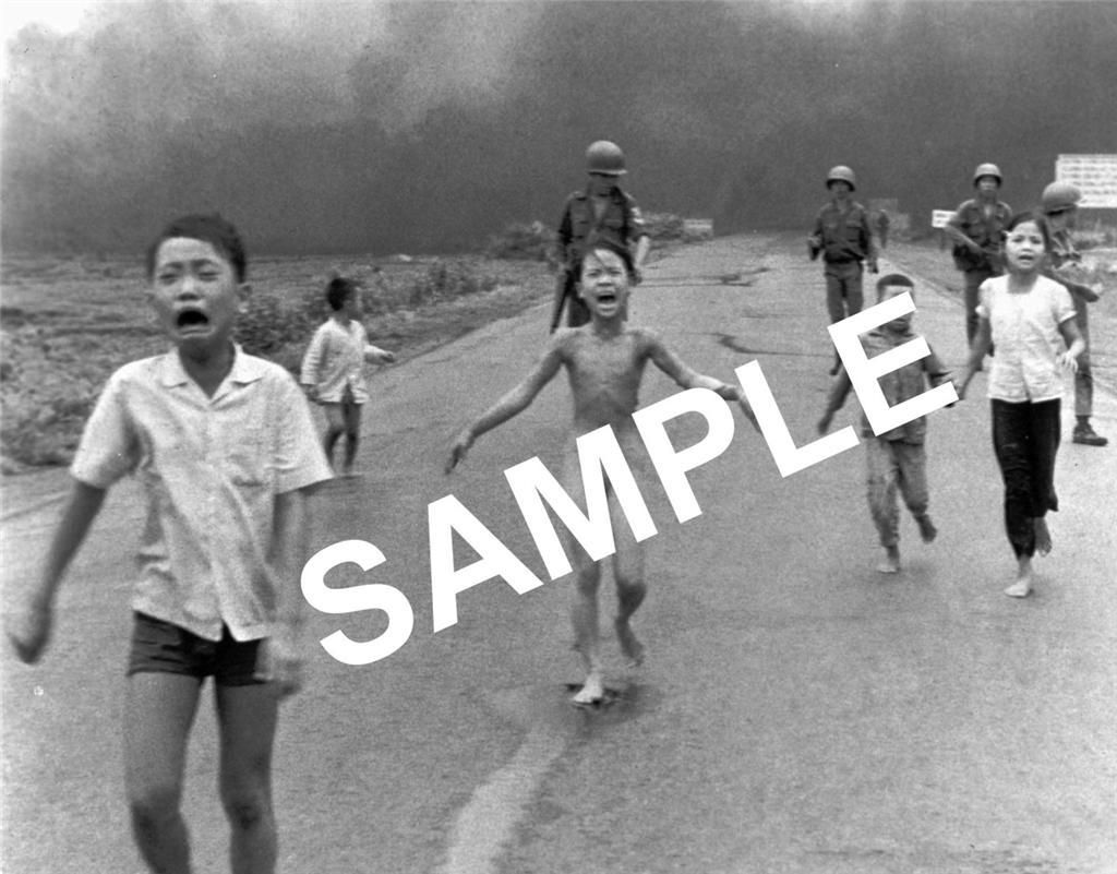 Dreams of Better Times-Struggle-Pulitzer Prize Award Winning Photo Vietnam