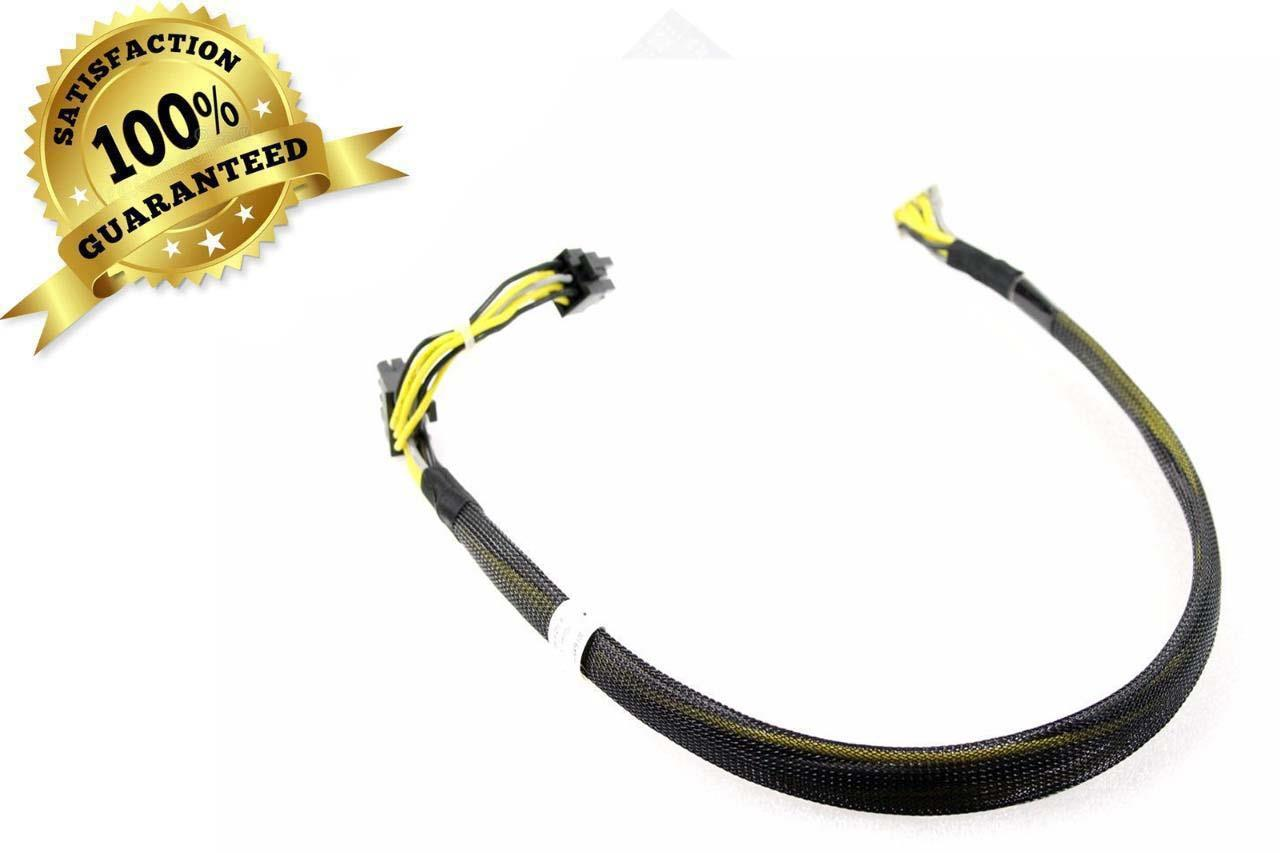 """03692K Dell PowerEdge T620 GPU Power Cable 21/"""""""