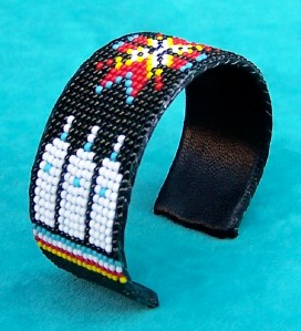 Cherokee Beading Patterns Patterns For You