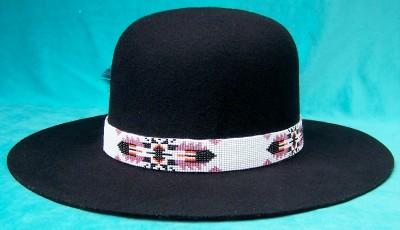 Quot Jimi Hendrix Billy Jack Indian Joe Quot Hat Hatband