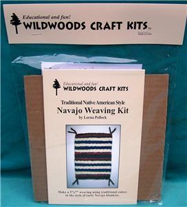 Wildwoods Craft Kits