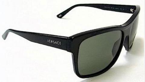 52281d43e3a Versace Sunglasses 4187 Polarized. Jun20. Elderly friends. Versace  Sunglasses 4187 Polarized
