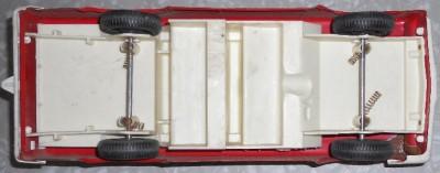 Sea-Doo Flush Kit
