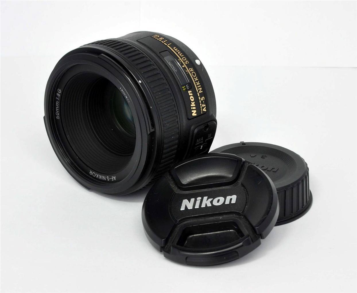 Nikon AF 50mm f/1.8 D : Caratteristiche e Opinioni | JuzaPhoto