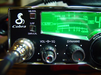 LOUD /& POWERFUL!!! COBRA 29 LX CB RADIO,SUPERTUNED,CLEAN AUDIO,35-40 WATTS OUT