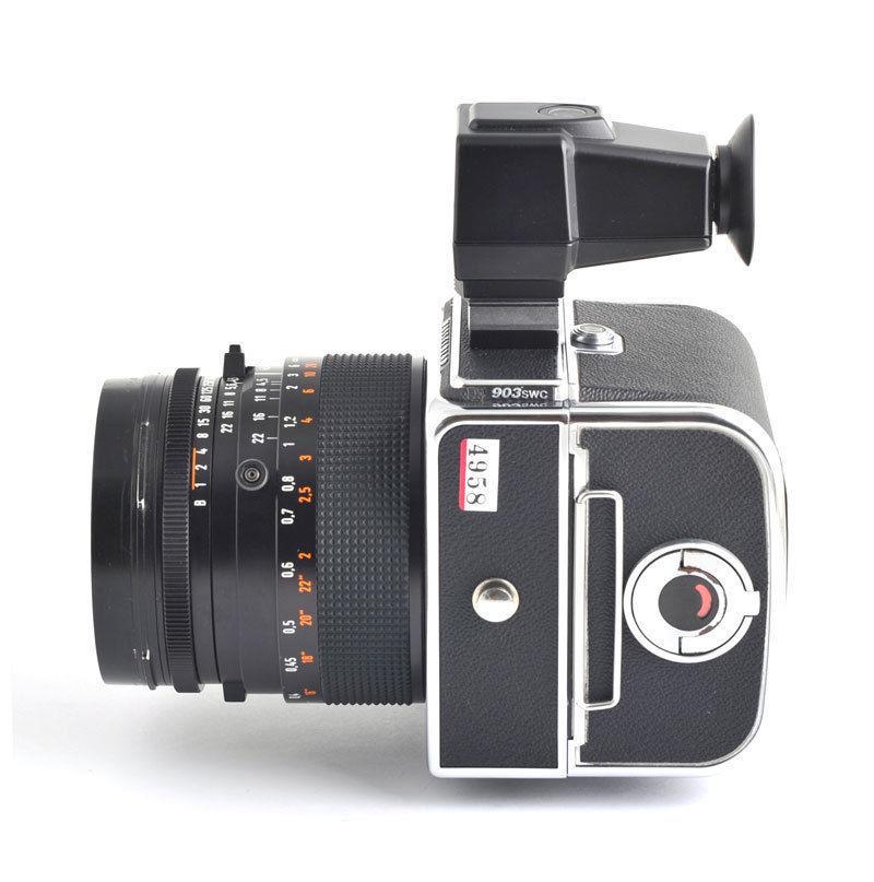 Hasselblad Film back Manual