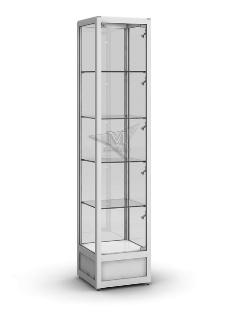 Glass Display Cabinet Melbourne | MF Cabinets