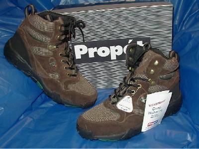 Propet......Mens Waterproof Boot...Size.....8 EEE | eBay