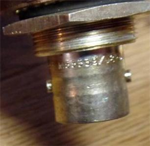 """20 MIL SPEC PLATED STEEL SCREWS 3//16 X 1 1//8/"""" 1//2/"""" FINISH NSN 5305-01-095-1679"""