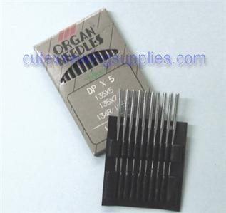 metric 160 100 Organ 135X5 DPX5 134R SY1955 Sewing Machine Needles SIze 23
