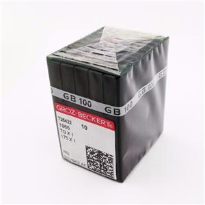 20 GROZ-BECKERT Regular Point 135X17 DPX17 Industrial Walking Foot Sewing Machine Needles ~ Multiple Sizes! Metric 90//14