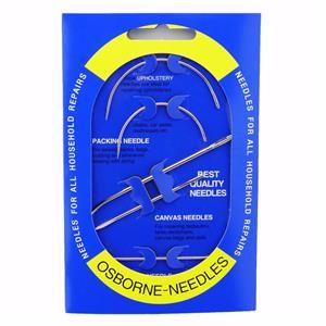 CS Osborne K-10 Sewing Needle Set