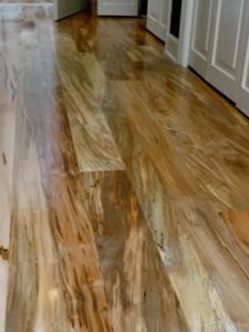 Wormy Maple Hardwood Floor Ambrosia Maple Wood Flooring Ebay