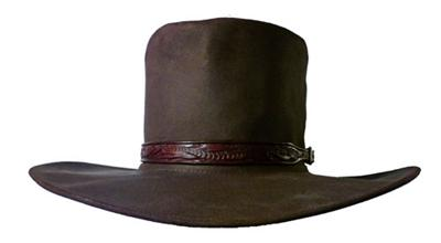 f5683d729 Clint Eastwood Spaghetti Western Cowboy Hat Movie Prop on PopScreen