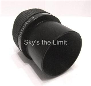 """Starguider 15mm ultra gran angular 80 grados 2/"""" ocular"""