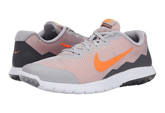 NIKE Men's Running Sneakers, Med & Extra Wide Widths, 6 ...
