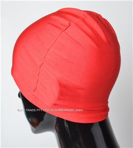 2 Spandex Wig Liner Wave Head Stocking Cap Durag Hair