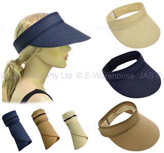 Men Women Unisex Pony Tail Sun Hat Sports Bandana Scarf Headband ... 468006f264c6