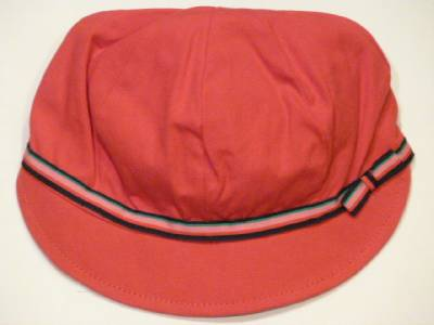 NWT Gymboree Baby Girl Girls Pageboy Brim Cap Hat Lined NEW