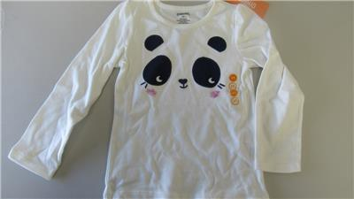 Gymboree Happy Bluebird Bonjour Teal Shirt Top Size 18-24 mos 2T 3T 4T 5T NEW