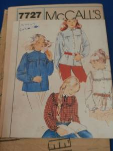 14   Sewing Pattern 12 McCall/'s 6548  Girls/' Shorts,Skirts,Tops 10