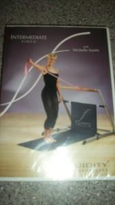 Fluidity Bar Fitness Evolved Michelle Austin Yoga Nice 4