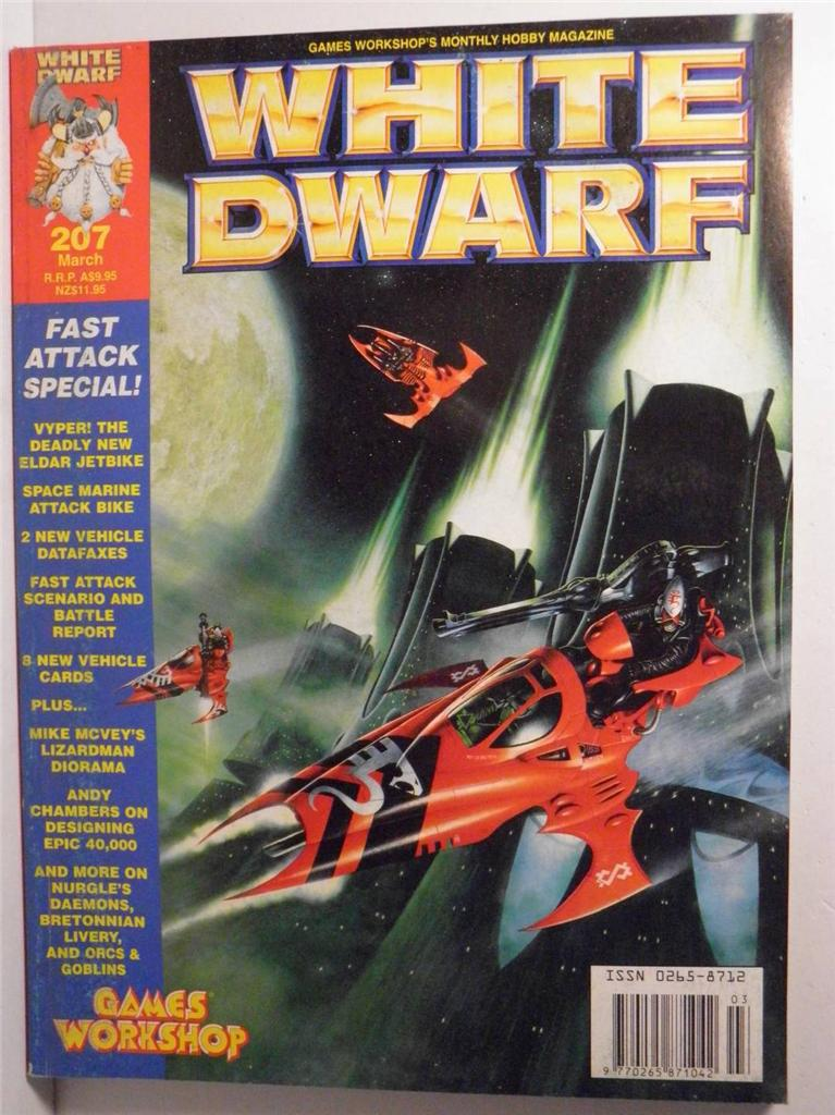 white dwarf back issues - photo #24