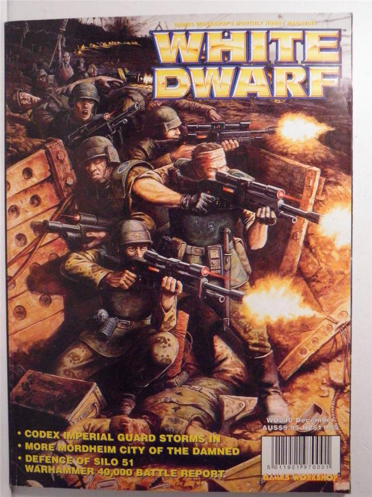 white dwarf back issues - photo #30