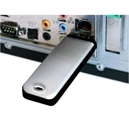 New Mini 4GB USB Spy Digital Voice Recorder Flash Drive