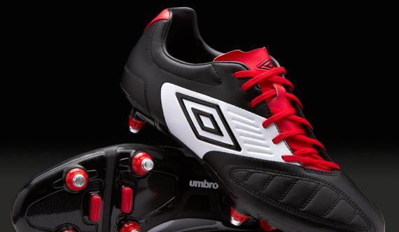 62b8ae359 Umbro Geometra Pro A FG Soccer Shoes (BlackGreen) Black-White-Red-Umbro- Geometra-Cup-A-SG- ...