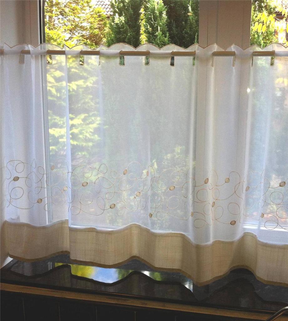 Restaurant Kitchen Door Curtains