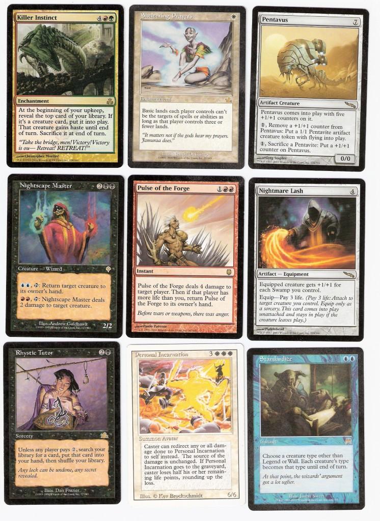 MTG 100 RaNdOm bulk rares Magic the Gathering rare card