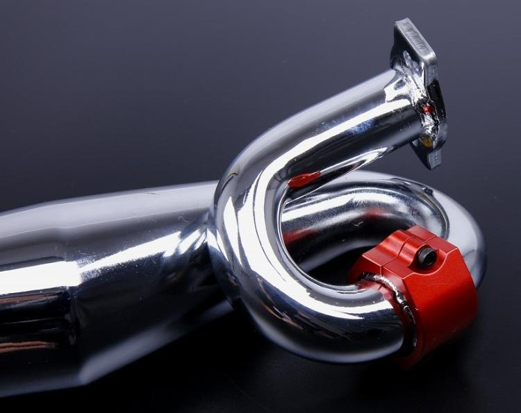 4 pipe clamp