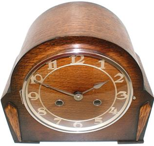 Antique Clocks by Maker