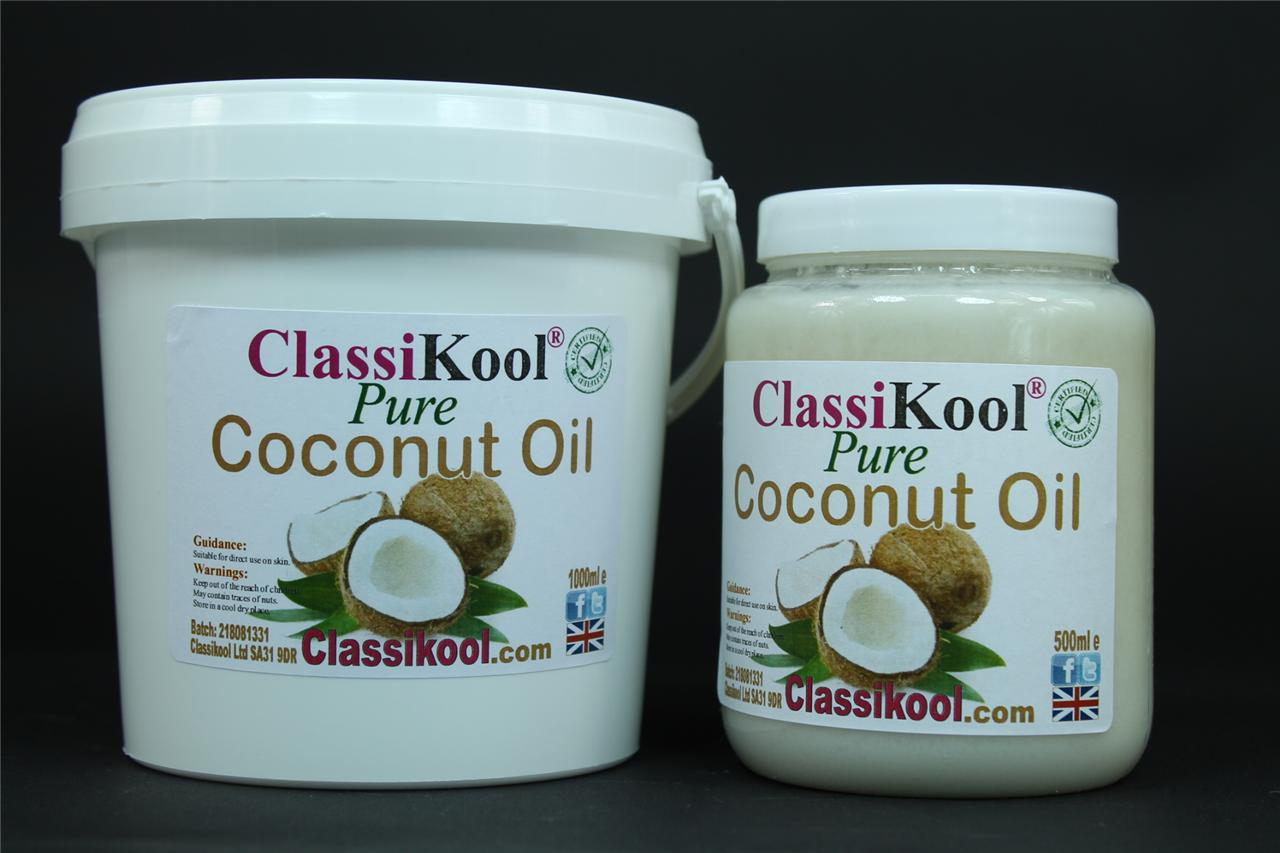 Where to buy edible coconut oil