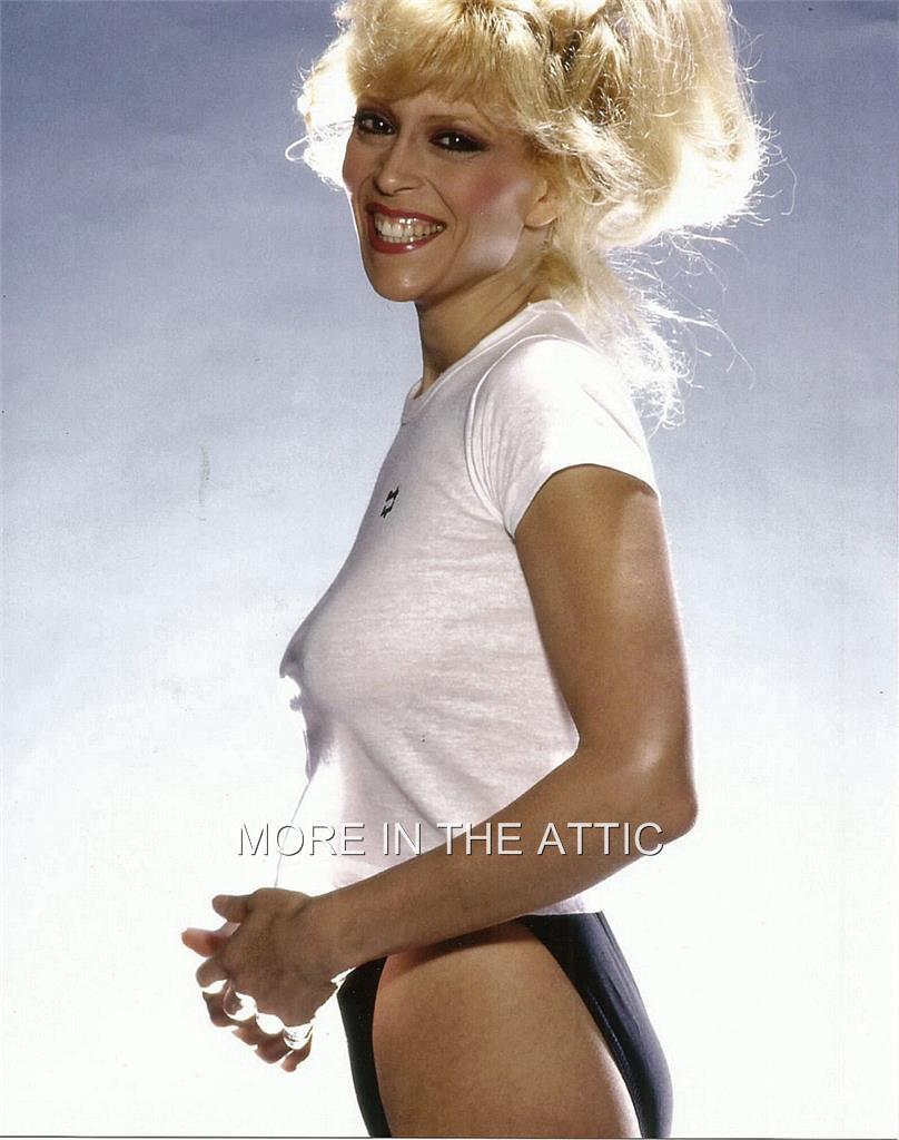 Judy Landers body