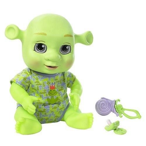 Baby Shrek Toys 65