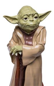 Charmant Star Wars Garden Statue YODA Gnome Figurine Licensed Disney Collectable  750200