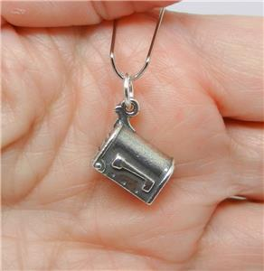 Love to Cook Silver Charm Pendant C1261 2 PCS
