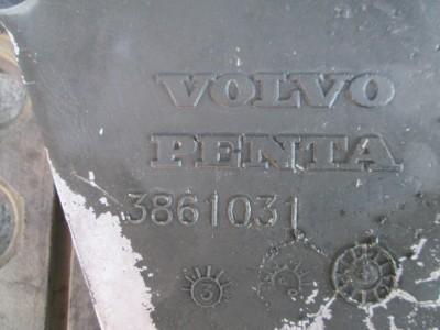 Tp on Volvo Serpentine Belt Location
