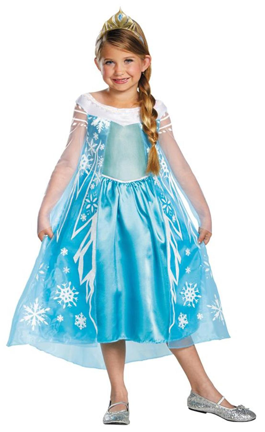 Shop for elsa dresses for girls online at Target. Free shipping on purchases over $35 and save 5% every day with your Target REDcard.